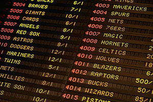 How Historical Odds Data Can Make You A Pro At Sports Betting
