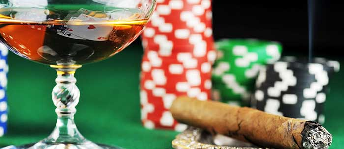 The best online casinos and gambling sites.